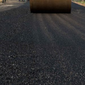 Savannah Asphalt Chip & Seal Asphalt Surface Treatment