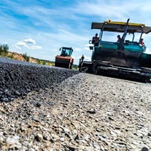 Savanna GA Concrete and Asphalt Contractor