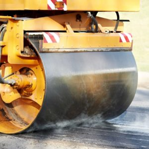 Asphalt Paving Contractor - Savannah GA