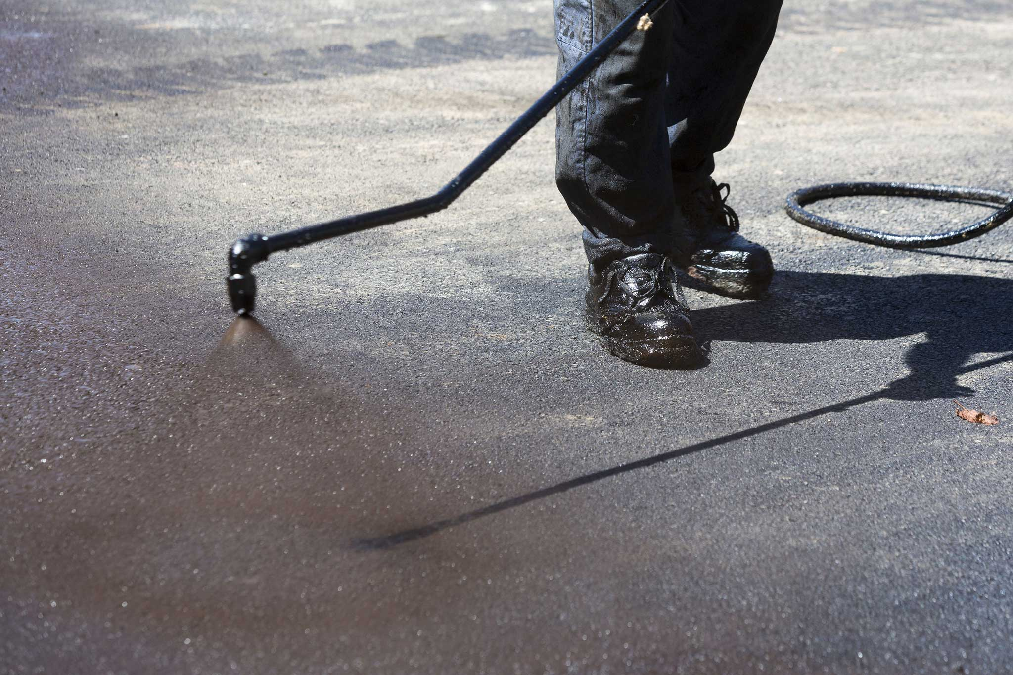 Savannah Asphalt Sealcoating Contractors