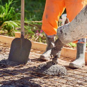 Savannah Concrete Driveway Contractor