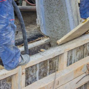 Savannah, GA Concrete Retaining Wall Contractors