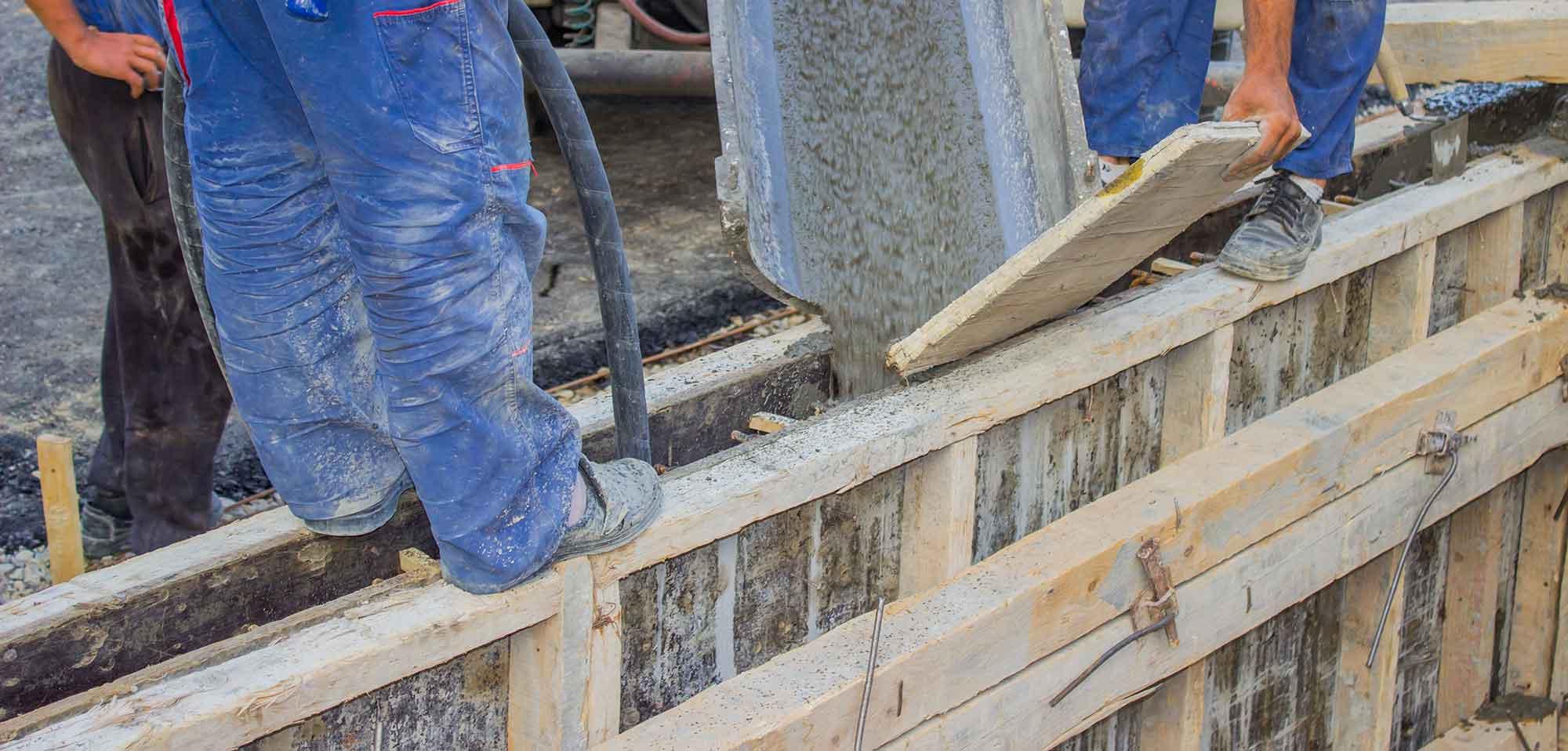 Savannah, GA Concrete Retaining Wall Contractors