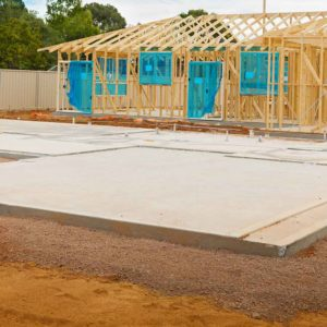 Savannah Concrete Flatwork Contractor in Savannah, GA