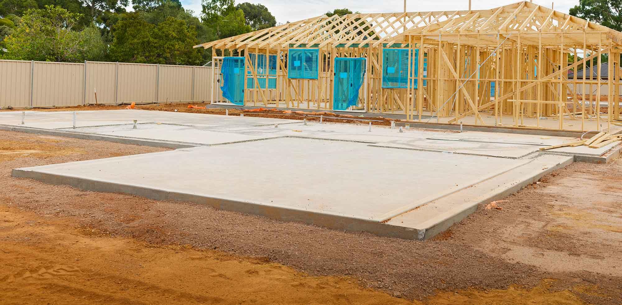 Savannah Concrete Flatwork Contractor in Savannah, GA